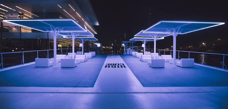 High Cube Valencia