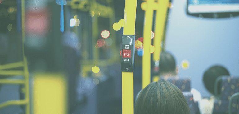 Asientos metro