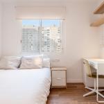 Habitacion para estudiantes en Valencia
