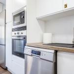 Cocina apartamento Valencia