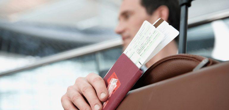 ¿Cómo preparar bien tu viaje de negocios? Guía completa Tips y consejos