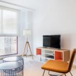 Un apartamento en Calle turís de Valencia. piso para expats en Valencia