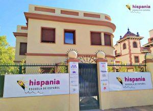 Escuela Hispania