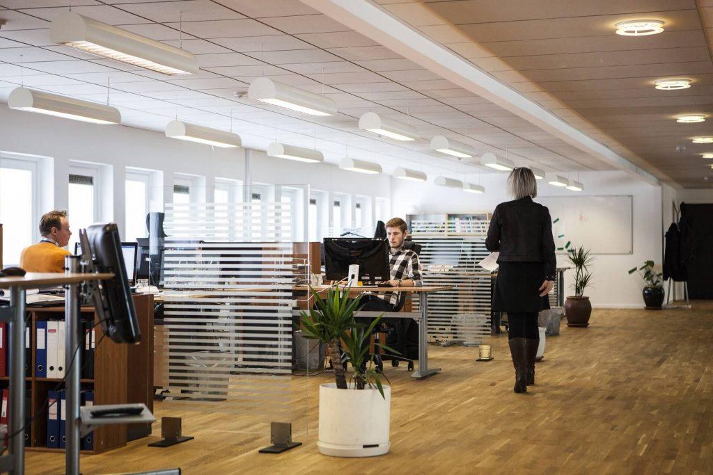 ¿Por qué elegir un apartamento temporal para una recolocación de empresa?